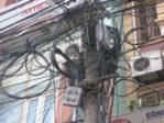 Mengintip tata kota & saluran kabel bawah tanah berbagai negara