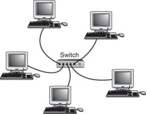 gambar 2 jaringan lan