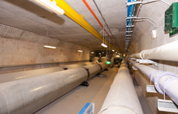 gambar 4 saluran utilitas bawah tanah singapura